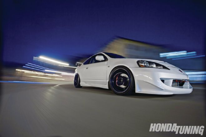 2003 Acura RSX Type-S – Local Hero – ImperiumAutomotive com
