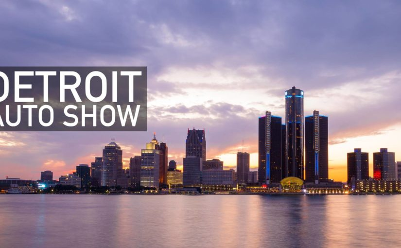 North American International Auto Show In Detroit Moves To ...